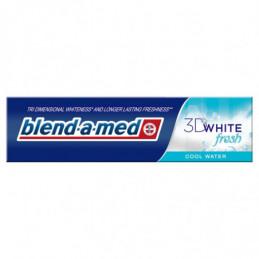BLEND-A-MED 3DWHITE FRESH...
