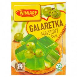 WINIARY GALARETKA AGRESTOWY...