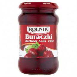 ROLNIK BURAKI KONSERWOWE...