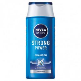 NIVEA MEN STRONG POWER...