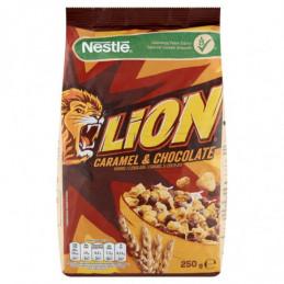 NESTLÉ LION PŁATKI...