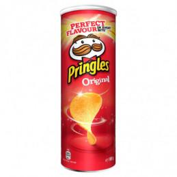 PRINGLES CHIPSY ORIGINAL 165 G