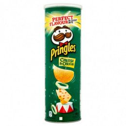 PRINGLES CHIPSY SER /...