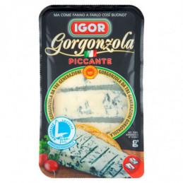 IGOR SER GORGONZOLA...