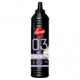 FANEX SOS CZOSNKOWY 950 G