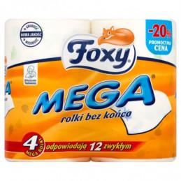 FOXY MEGA PAPIER TOALETOWY...