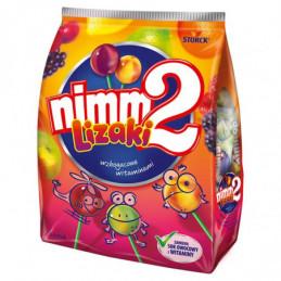 NIMM2 LIZAKI WZBOGACONE...
