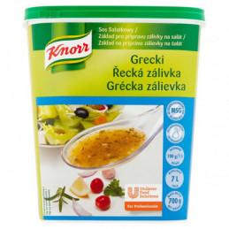 KNORR SOS SAŁATKOWY GRECKI...