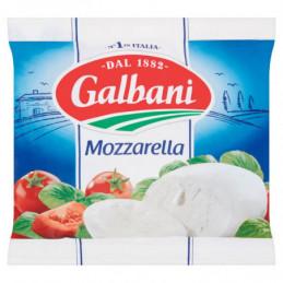 GALBANI MOZZARELLA SER 125 G