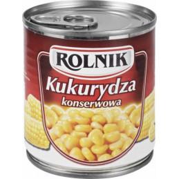 ROLNIK KUKURYDZA KONSERWOWA...