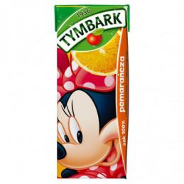 TYMBARK POMARAŃCZA SOK 100%...