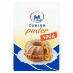 DIAMANT CUKIER PUDER 500 G