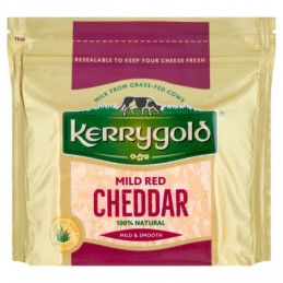 KERRYGOLD MILD RED CHEDDAR...