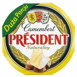 PRÉSIDENT CAMEMBERT...