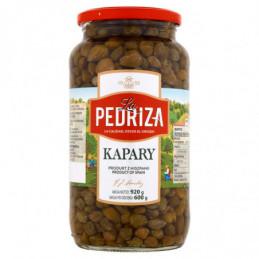 LA PEDRIZA KAPARY 920 G