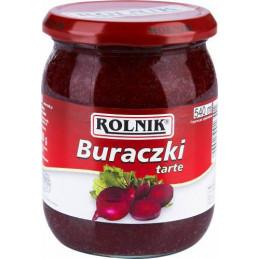 ROLNIK BURACZKI TARTE 450 G...