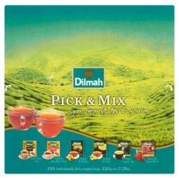 DILMAH PICK & MIX ZESTAW...