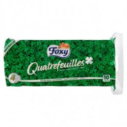 FOXY QUATREFEUILLES PAPIER...