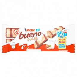 KINDER BUENO WHITE WAFEL W...