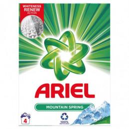 ARIEL MOUNTAIN SPRING...