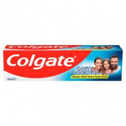 COLGATE CAVITY PROTECTION...