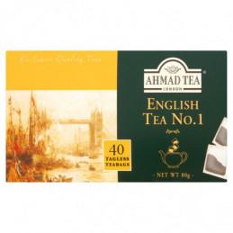 AHMAD TEA ENGLISH TEA NO. 1...