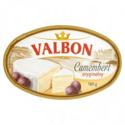 VALBON CAMEMBERT ORYGINALNY...