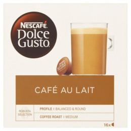 NESCAFÉ DOLCE GUSTO CAFÉ AU...