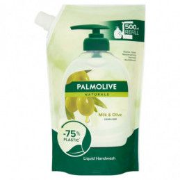 PALMOLIVE NATURALS MILK &...