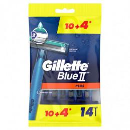 GILLETTE BLUE II PLUS...