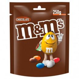 M&M'S CHOCOLATE CZEKOLADA...