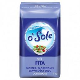 O'SOLE SÓL FITA MORSKA O...