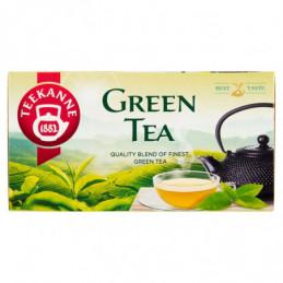 TEEKANNE GREEN TEA HERBATA...