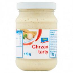 ARO CHRZAN TARTY Z KWASEM...