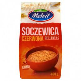 MELVIT SOCZEWICA CZERWONA...