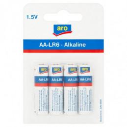ARO ALKALINE AA-LR6 1,5V...