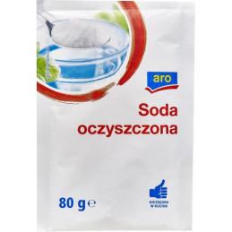 ARO SODA OCZYSZCZONA 80 G 5...