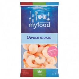 MY FOOD KREWETKI GOTOWANE,...