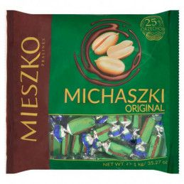 MIESZKO MICHASZKI ORIGINAL...