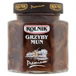 ROLNIK GRZYBY MARYNOWANE...