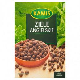 KAMIS ZIELE ANGIELSKIE 15 G