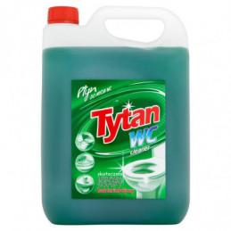Tytan Zielony płyn do mycia...