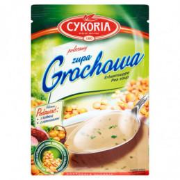 CYKORIA ZUPA GROCHOWA 70 G...