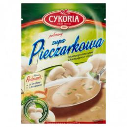 CYKORIA ZUPA PIECZARKOWA 40...