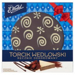 E. WEDEL TORCIK WEDLOWSKI...