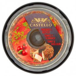 CASTELLO POMIDORY I BAZYLIA...