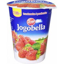 JOGOBELLA JOGURT CLASSIC 400 G