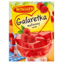 WINIARY GALARETKA MALINOWA...