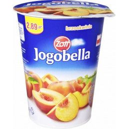 JOGOBELLA JOGURT STANDARD 400G