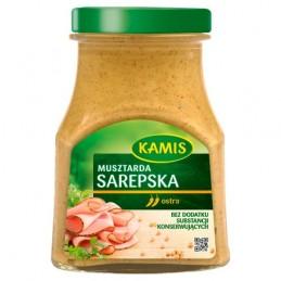 KAMIS MUSZTARDA SAREPSKA 185 G